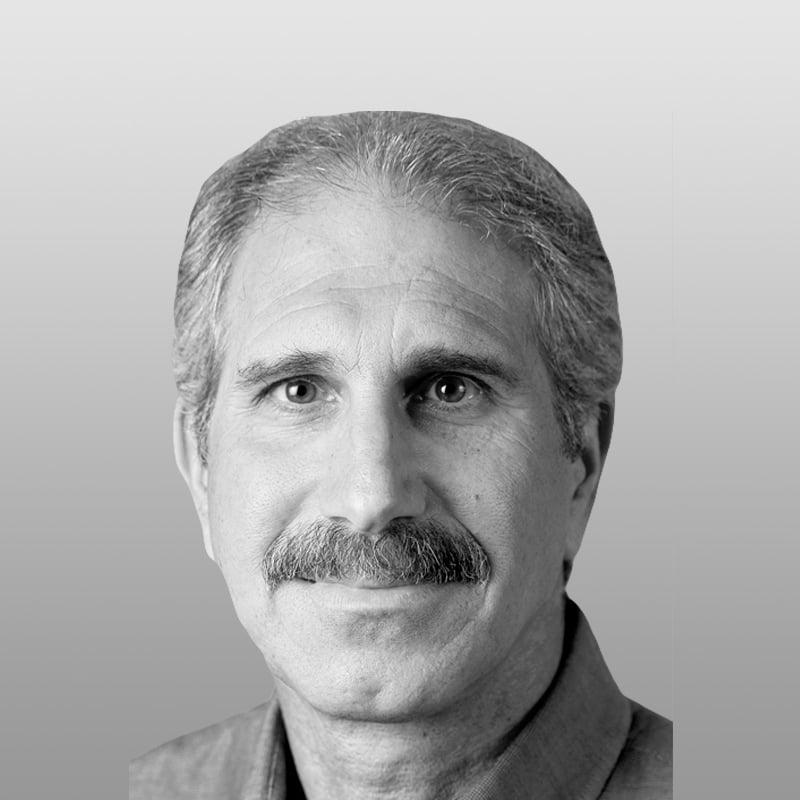 Robert Malenka, MD, PhD Portrait